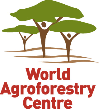 Logo: World Agroforestry Centre