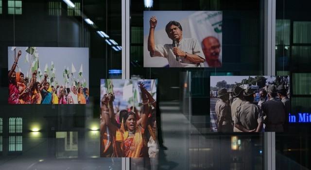"""Ending soon: Exhibition """"Soil speaks"""" displayed in Berlin until 15 November 2013"""
