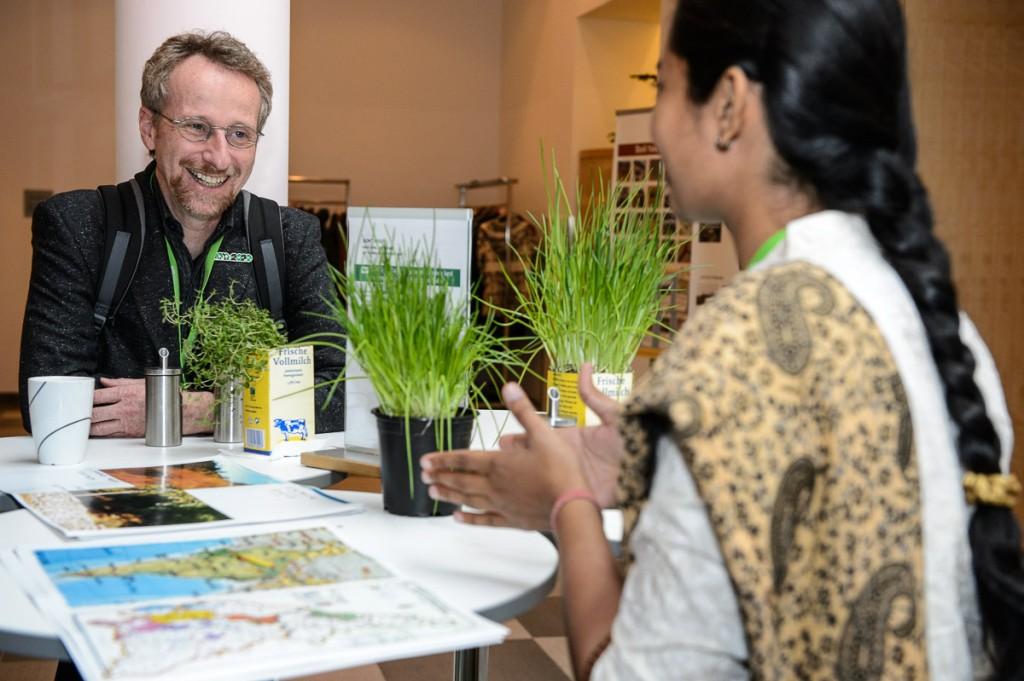 2. Global Soil Week 2013