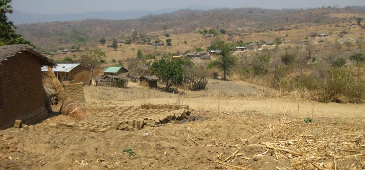 Tackling the Social and Economic Drivers of Land Degradation: Workshop in Malawi
