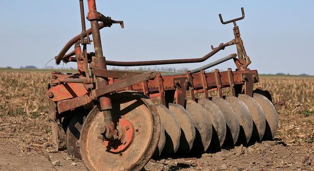 Guest Blog by George Monbiot: Ploughing On Regardless