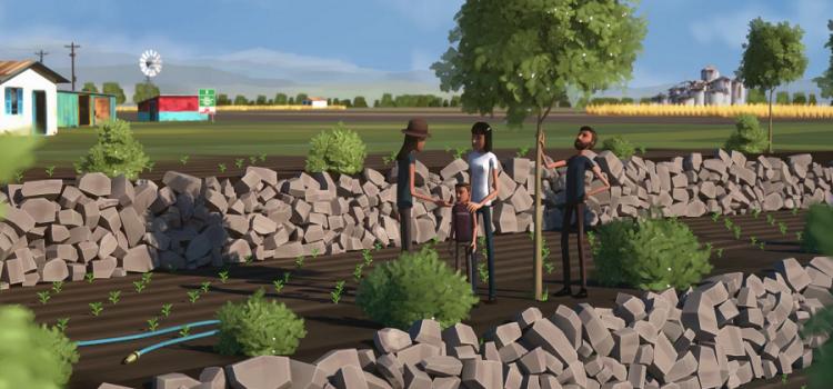 Video: Better save soil