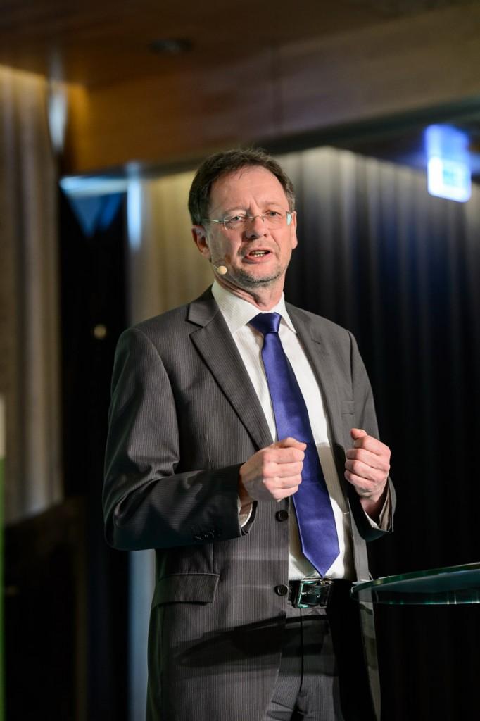 Global Soil Week 2015 Plenary - Alexander Müller