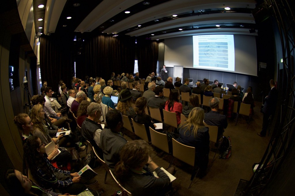 GLF Session © Pilar Valbuena/CIFOR