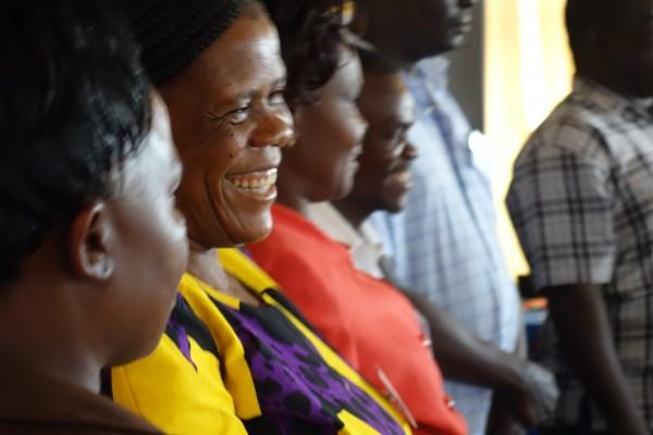 Targeting the Needs of Farmers in Western Kenya