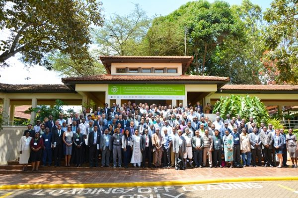 AfSS2016: Soil Restoration for Achieving the 2063 and 2030 Agendas in Africa – Linking Global Ambitions to Local Needs