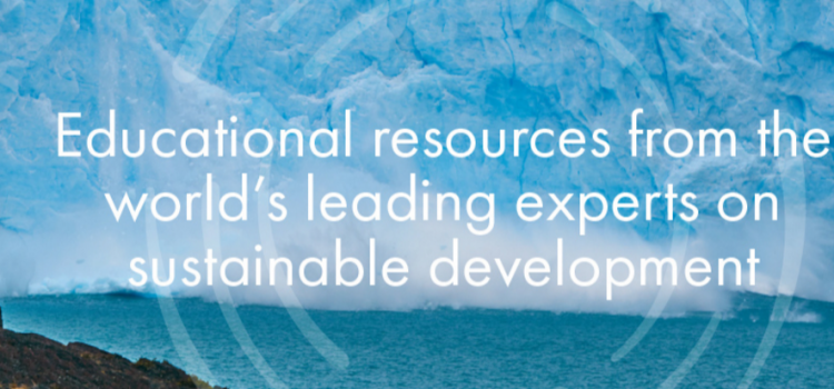 SDG Academy: New Online Learning Platform for the Sustainable Development Goals