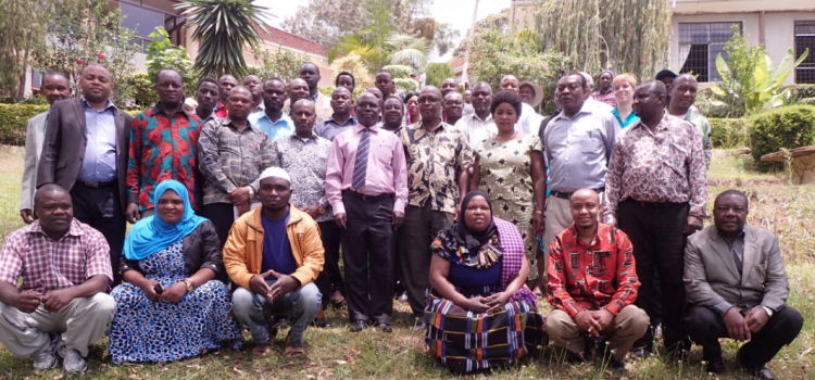 Supporting Sustainable Land Management through Transdisciplinary Process in Tanzania and Malawi
