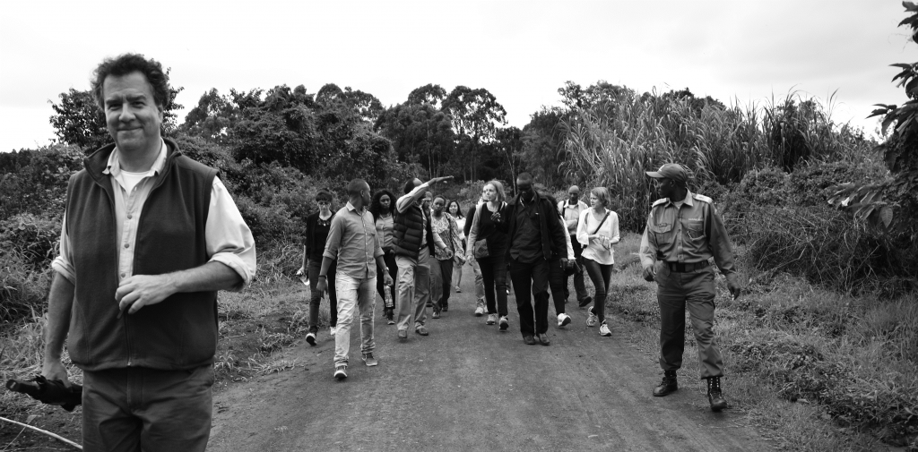 KARURA FOREST, NAIROBI by Kara Devonna Siaahan
