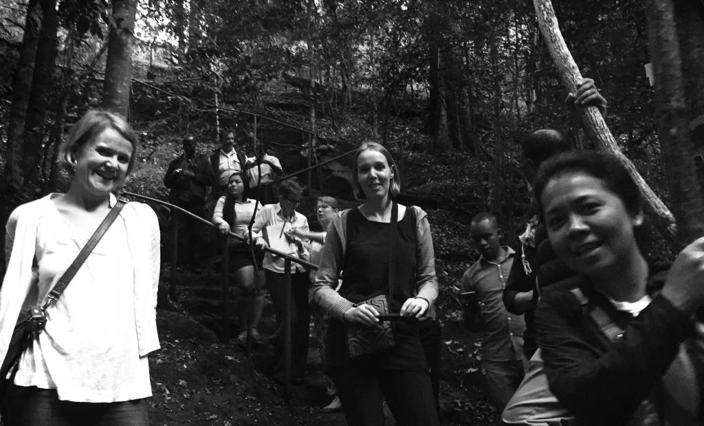 KARURA FOREST, NAIROBI by Natasha Aruri
